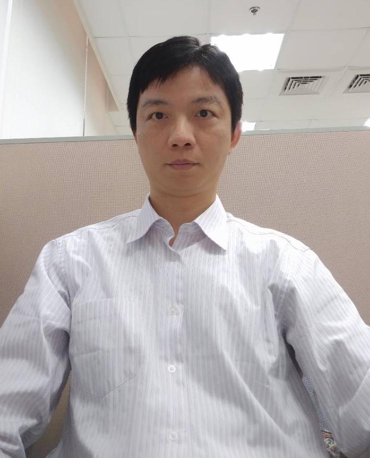 顧問陳裕仁